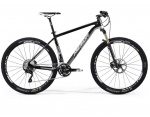 "Merida Big.Seven Lite XT Edition 27.5"" (650B) rower MTB black/silver/white"