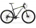 "Merida Big.Seven Team Issue 27.5"" (650B) rower MTB black/white/green"