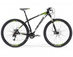 "Merida Big.Nine Team Issue 29"" rower MTB black/white/green"