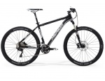 "Merida Big.Seven TFS XT Edition 27.5"" (650B) rower MTB black/silver/white"