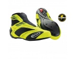 Northwave Arctic Commuter R GTX buty szosa yellow fluo/black Gore Tex 42