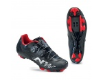 Northwave Blaze Plus buty MTB black/white/red 43