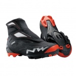 Northwave Celsius 2 GTX buty MTB black/red Gore Tex r.42