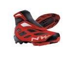 Northwave Celsius 2 GTX buty MTB red/black