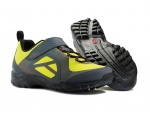 Northwave Escape damskie buty MTB gray/yellow
