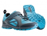Northwave Escape damskie buty MTB anthracite/blue