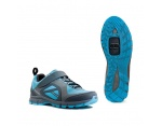 Northwave Escape Evo anthracite blue MTB buty damskie 37