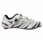 Northwave Evolution SBS buty szosa white black
