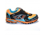 Northwave Explorer 2 Gore Tex orange black blue MTB buty 42
