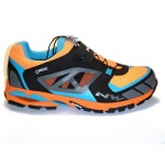 Northwave Explorer 2 GTX buty MTB orange/black/blue Gore Tex 42
