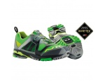 Northwave Explorer GTX anthra green Gore-Tex buty MTB 41