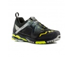 Northwave Explorer GTX black yellow GORE-TEX MTB buty 47