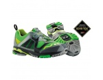 Northwave Explorer GTX anthracite green MTB buty 47