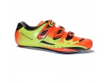 Northwave Extreme 3S orange green buty szosa 46