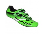 Northwave Extreme 3S green fluo buty szosa 43
