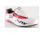 Northwave Extreme S white red buty szosa 42
