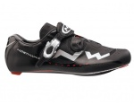 Northwave Extreme Tech buty black matt szosa 42
