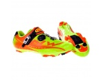 Northwave Extreme Tech green orange buty MTB 42
