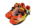 Northwave Extreme Tech orange buty szosa 45