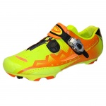Northwave Extreme Tech buty MTB yellow/orange 45.5