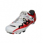 Northwave Extreme Tech white red MTB buty 42