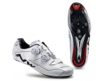 Northwave Extreme Wide white szosa buty 44