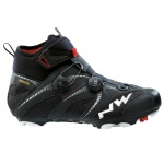 Northwave Extreme Winter GTX buty MTB Gore Tex black 48