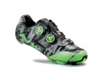 Northwave Extreme XC camu green MTB buty 41