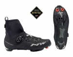 Northwave Extreme XCM 2 GTX MTB Winter buty black 39