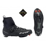 Northwave Extreme XCM 2 GTX MTB Winter buty black 44.5