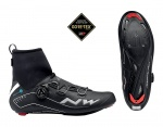 Northwave Flash Arctic GTX 18/19 Winter szosowe buty black 39