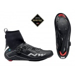 Northwave Flash Arctic GTX 18/19 Winter szosowe buty black 44