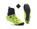 Northwave Flash Arctic GTX Winter yellow fluo szosa buty 38