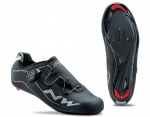 Northwave Flash TH bergangs szosowe buty black 41.5