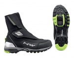 Northwave Himalaya MTB Winter buty black 39