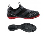 Northwave Multi App buty MTB black/red