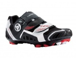 Northwave Nirvana buty MTB black/white/red r.45