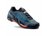 Northwave Outcross Knit MTB buty blue 38