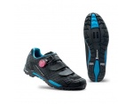 Northwave Outcross Plus damskie MTB buty black 38
