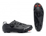 Northwave Raptor TH MTB buty black 47