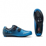 Northwave Revolution blue szosa buty 47