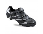 Northwave Scorpius 2 SRS buty MTB black/white 43