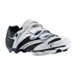 Northwave Scorpius SRS white black MTB buty 42
