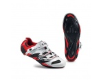 Northwave Sonic 2 SRS white black red szosa buty 39