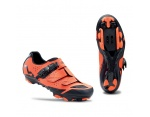 Northwave Sparkle SRS orange MTB buty damskie 36