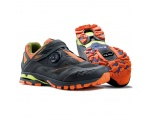 Northwave Spider Plus 2 MTB buty anthracite/black/orange 39