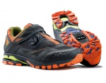 Northwave Spider Plus 2 buty MTB anthracite