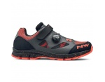 Northwave Terrea Plus anthra orange MTB buty 42