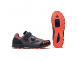 Northwave Terrea Plus WMN anthra lobster orange MTB buty damskie 37