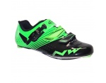Northwave Torpedo SRS buty szosa green fluo/black 42